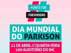 Instituto de Neurologia de Curitiba promove eventos sobre Doença de Parkinson
