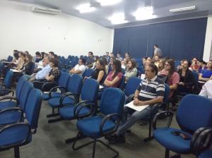 Julgamento Simulado em Francisco Beltrão