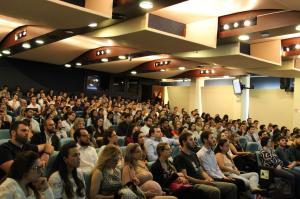 Reunião ética em Curitiba