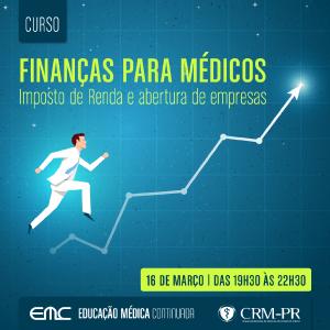 Vídeo do 1º módulo do curso de finanças está disponível para visualização
