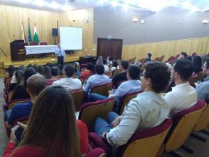 Maringá recepciona 40 novos médicos