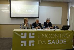 3º Encontro da Saúde discute a qualificação das demandas na área médica