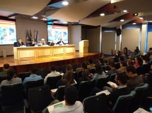 Evento sobre resgate aeromédico reúne 309 participantes