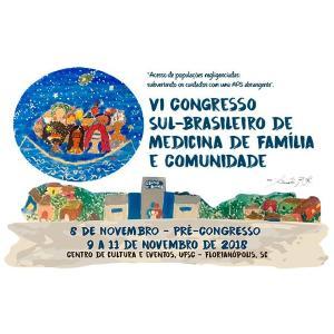 VI Congresso Sul-Brasileiro de Medicina de Família e Comunidade