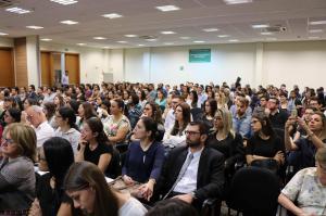 Jornada sobre judicialização da saúde em Londrina teve mais de 300 participantes