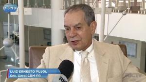 Em entrevista, secretário-geral do CRM-PR fala sobre o Protocolo de Manchester