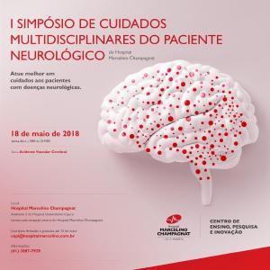 Marcelino Champagnat promove evento sobre cuidados voltados a pacientes com AVC