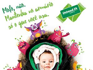 Unimed Curitiba lança Campanha do Agasalho 2018