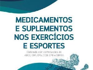Atletas e médicos ganham guia que ajuda a prevenir casos de doping
