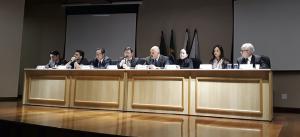 Julgamento simulado encerra semana de aulas para estudantes da Fepar