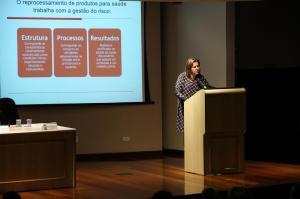 Segurança do paciente é tema de evento no CRM-PR