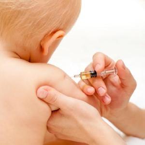 Ministério da Saúde alerta: 312 cidades têm baixa cobertura vacinal da pólio