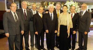 Associação Médica do Paraná celebra os 85 anos de fundação