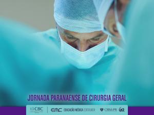 Jornada Paranaense de Cirurgia Geral