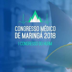 Congresso Médico de Maringá - A Medicina do Futuro