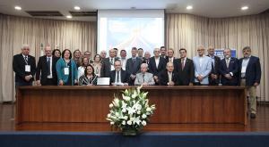 CFM realiza o II Encontro Nacional dos Conselhos de Medicina de 2018, em Brasília