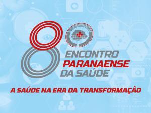 Encontro Paranaense da Saúde ocorre no fim de setembro, em Curitiba