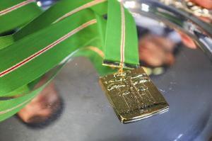 Médicos entre homenageados com Ordem Municipal da Luz dos Pinhais