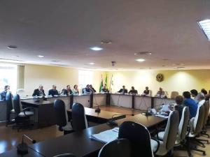 Novo mandato de delegados e diretores das Regionais começa em 1º de outubro