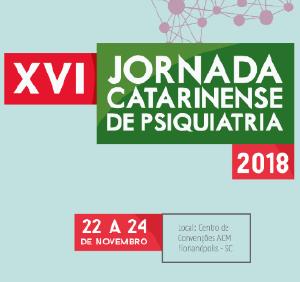 XVI Jornada Catarinense de Psiquiatria