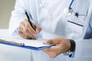 Receita médica passa a valer nacionalmente