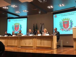 Simpósio debate protocolo de atendimento na Urgência e Emergência da região metropolitana