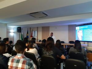 Londrina promove palestra sobre Medicina e Direitos Humanos