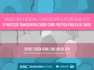 O processo transgenitalizador como política pública de saúde
