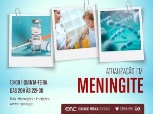 Atualização em Meningite
