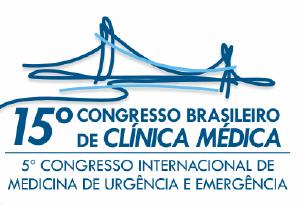 15º Congresso Brasileiro de Clínica Médica