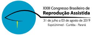 XXIII Congresso Brasileiro de Reprodução Assistida