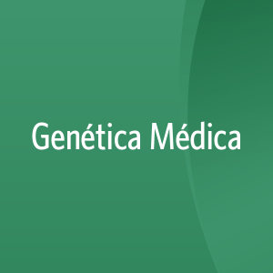XXXI Congresso Brasileiro de Genética Médica