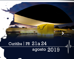 XVIII Congresso Sul Brasileiro de Medicina Intensiva