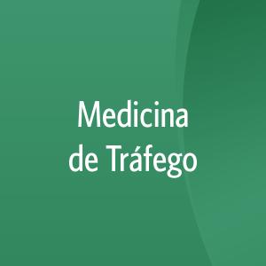 XIII Congresso Brasileiro de Medicina de Tráfedo