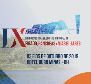 IX Congresso Brasileiro de Cirurgia do Fígado, Pâncreas e Vias Biliares - CB-IHPBA