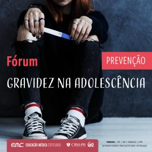 Fórum: Prevenção da Gravidez na Adolescência