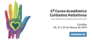 UFPR promove 1º Curso Acadêmico de Cuidados Paliativos em Curitiba