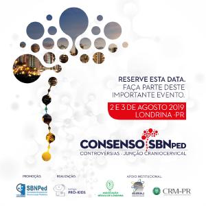 CONSENSO SBNPed   Controvérsias   Junção Craniocercival
