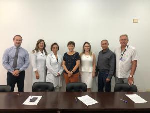 CRM-PR e escolas médicas de Maringá avaliam esforços pela melhor formação
