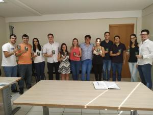 Delegacias Regionais do CRM-PR em Londrina e Francisco Beltrão recebem novos médicos