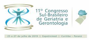 11º Congresso Sul-Brasileiro de Geriatria e Gerontologia