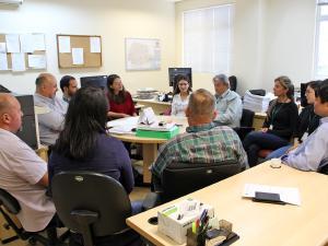 Departamento de Fiscalização do CRM-PR realiza 200ª reunião
