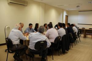CRM-PR debate com Secretarias Municipais a prática da atividade física como promoção da saúde