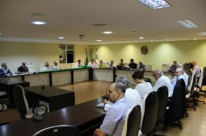 Contas e atividades de 2018 do Conselho aprovadas por unanimidade em assembleia