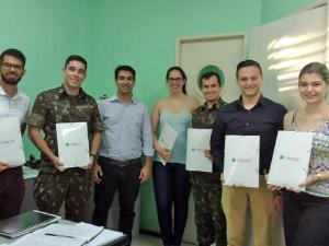Delegacias Regionais do CRM-PR em Toledo e Ponta Grossa fazem entrega de carteiras profissionais