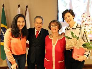Trajetória da mulher na Medicina é tema de painel especial do CRM-PR