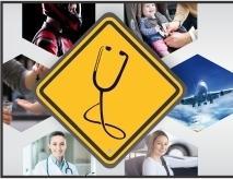 Fórum de Medicina de Tráfego do CFM vai debater redução da mortalidade em acidentes
