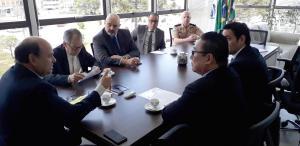 CRM-PR leva à Pasta de Segurança questão da violência contra profissionais nos serviços de saúde