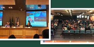 Educação Médica Continuada do CRM-PR tem recorde de público com evento sobre Cirurgia Geral