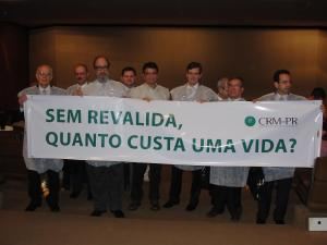 Ato Público em Brasília